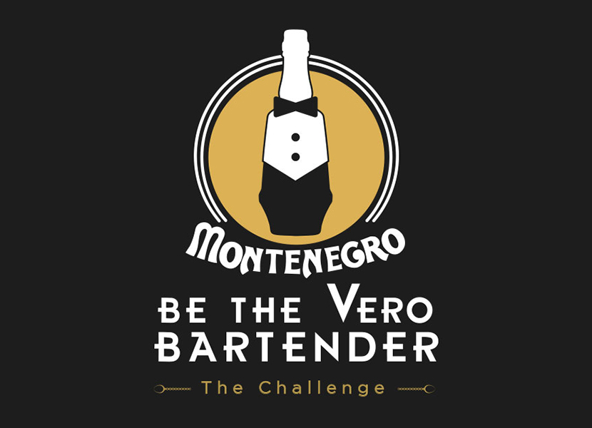 Be The Vero Bartender