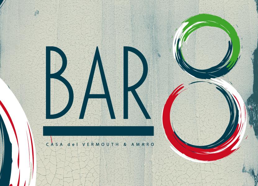Bar8 @ Gastrovino
